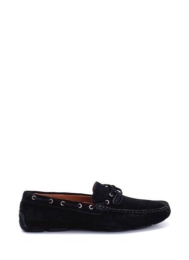 Derimod Erkek Loafer(3950) Casual Siyah